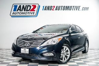2013 Hyundai Azera 3.3L in Dallas TX