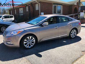 2013 Hyundai Azera TECHNO Knoxville , Tennessee 10