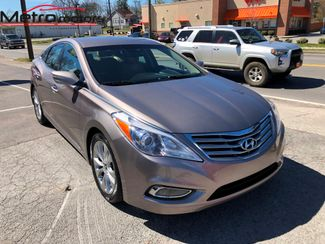 2013 Hyundai Azera TECHNO Knoxville , Tennessee