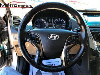 2013 Hyundai Azera TECHNO Knoxville , Tennessee 21