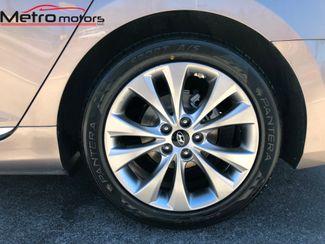 2013 Hyundai Azera TECHNO Knoxville , Tennessee 33