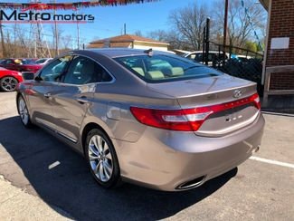 2013 Hyundai Azera TECHNO Knoxville , Tennessee 36