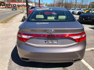 2013 Hyundai Azera TECHNO Knoxville , Tennessee 38