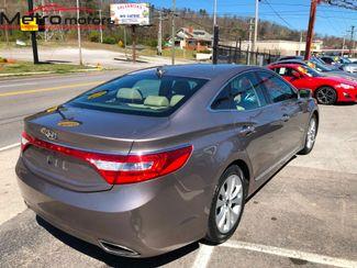 2013 Hyundai Azera TECHNO Knoxville , Tennessee 43