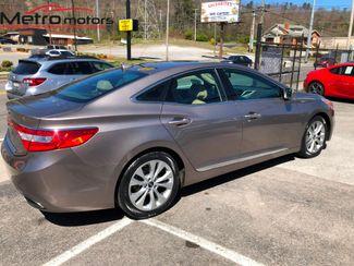 2013 Hyundai Azera TECHNO Knoxville , Tennessee 44