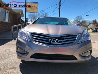 2013 Hyundai Azera TECHNO Knoxville , Tennessee 3
