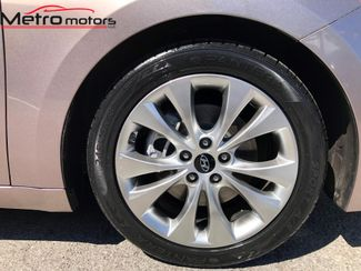 2013 Hyundai Azera TECHNO Knoxville , Tennessee 62