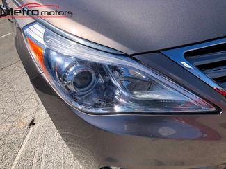 2013 Hyundai Azera TECHNO Knoxville , Tennessee 4