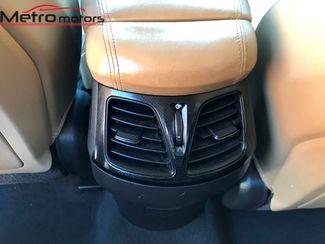2013 Hyundai Azera TECHNO Knoxville , Tennessee 50