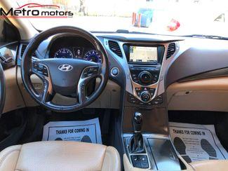 2013 Hyundai Azera TECHNO Knoxville , Tennessee 51