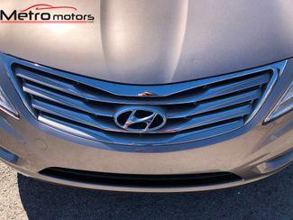 2013 Hyundai Azera TECHNO Knoxville , Tennessee 6