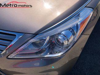 2013 Hyundai Azera TECHNO Knoxville , Tennessee 8