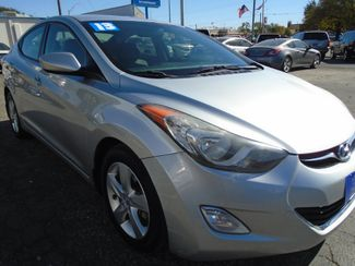 2013 Hyundai Elantra GLS  Abilene TX  Abilene Used Car Sales  in Abilene, TX