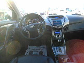 2013 Hyundai Elantra Limited  Abilene TX  Abilene Used Car Sales  in Abilene, TX