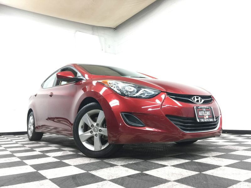 2013 Hyundai Elantra *Simple Financing* | The Auto Cave in Addison