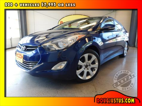 2013 Hyundai Elantra Limited in Airport Motor Mile ( Metro Knoxville ), TN