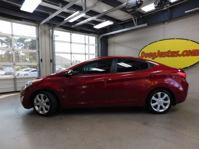 2013 Hyundai Elantra Limited in Airport Motor Mile ( Metro Knoxville ), TN 37777