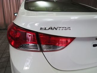 2013 Hyundai Elantra GLS PZEV  city OH  North Coast Auto Mall of Akron  in Akron, OH