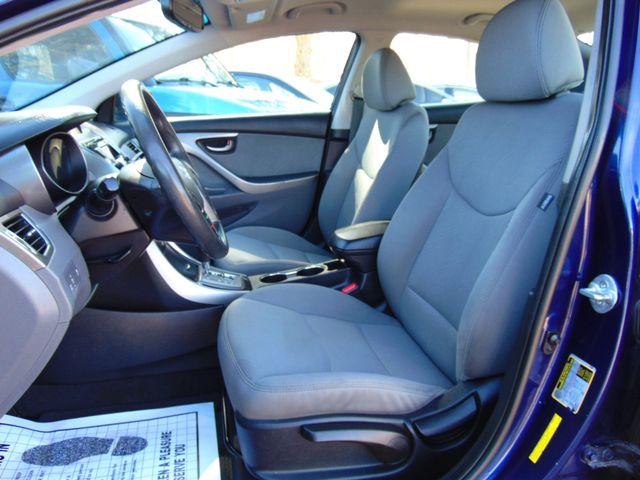2013 Hyundai Elantra GLS Alexandria, Minnesota 6