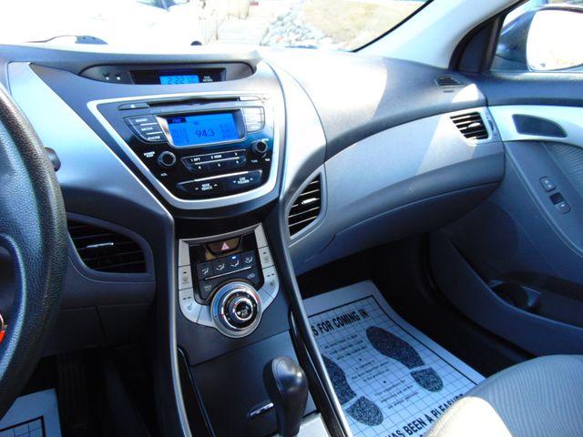 2013 Hyundai Elantra GLS Alexandria, Minnesota 7