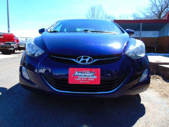2013 Hyundai Elantra GLS Alexandria, Minnesota 25