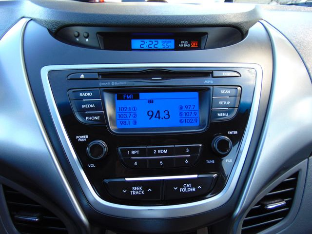 2013 Hyundai Elantra GLS Alexandria, Minnesota 17