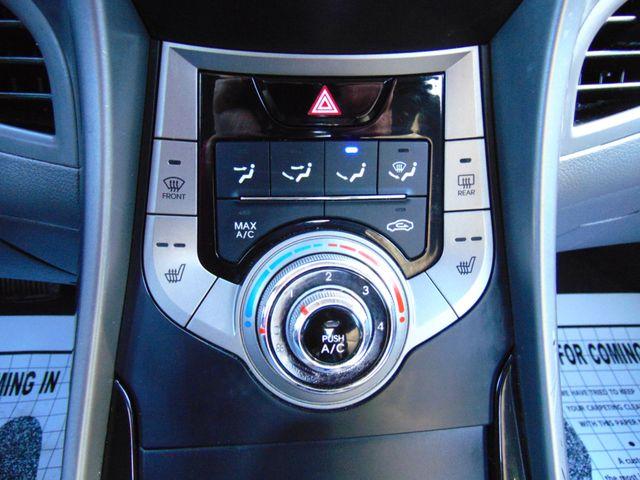 2013 Hyundai Elantra GLS Alexandria, Minnesota 18