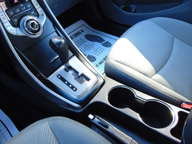 2013 Hyundai Elantra GLS Alexandria, Minnesota 8