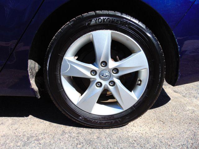 2013 Hyundai Elantra GLS Alexandria, Minnesota 28