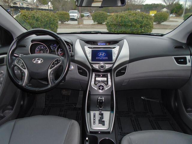 2013 Hyundai Elantra Limited in Alpharetta, GA 30004
