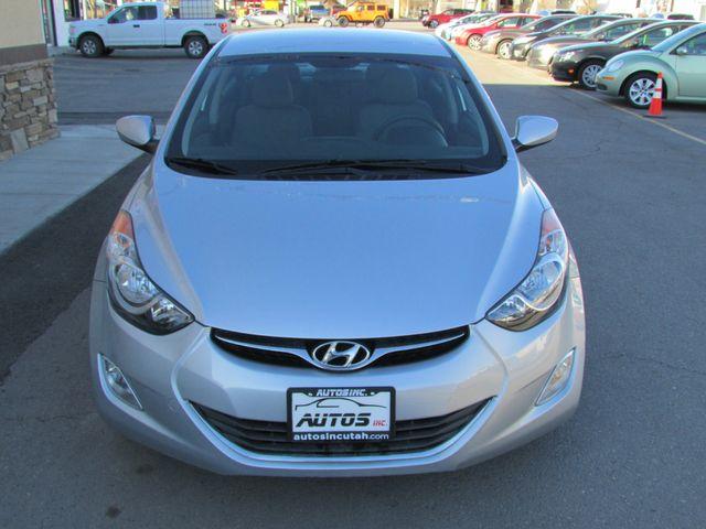 2013 Hyundai Elantra GLS Sedan in American Fork, Utah 84003