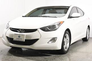 2013 Hyundai Elantra GLS PZEV in Branford, CT 06405