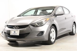 2013 Hyundai Elantra GLS in Branford, CT 06405