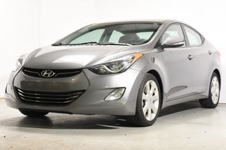 2013 Hyundai Elantra Limited w/ Nav in Branford, CT 06405