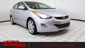 2013 Hyundai Elantra Limited in Carrollton, TX 75006