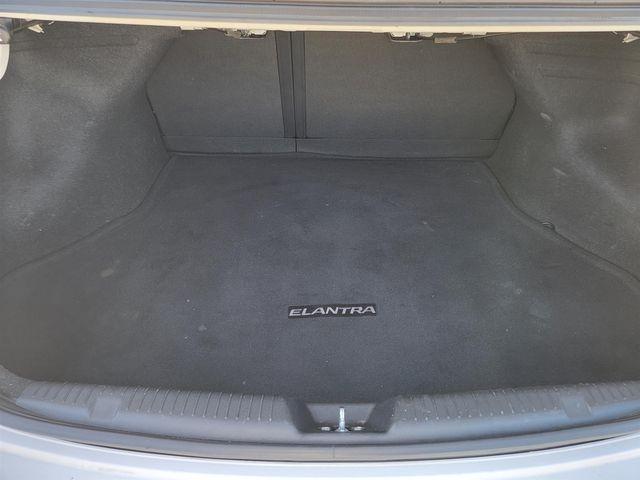 2013 Hyundai Elantra Coupe GS Gardena, California 11