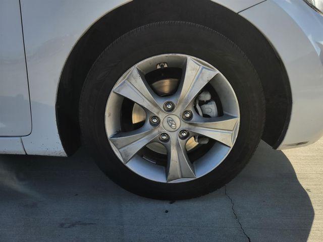 2013 Hyundai Elantra Coupe GS Gardena, California 14