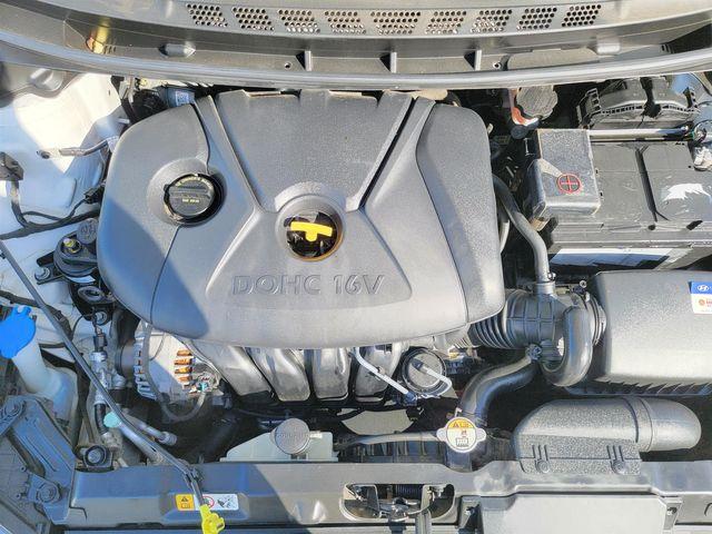 2013 Hyundai Elantra Coupe GS Gardena, California 15