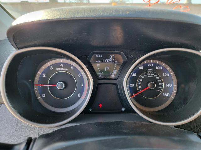 2013 Hyundai Elantra Coupe GS Gardena, California 5