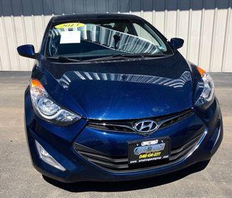 2013 Hyundai Elantra Coupe GS in Harrisonburg, VA 22801