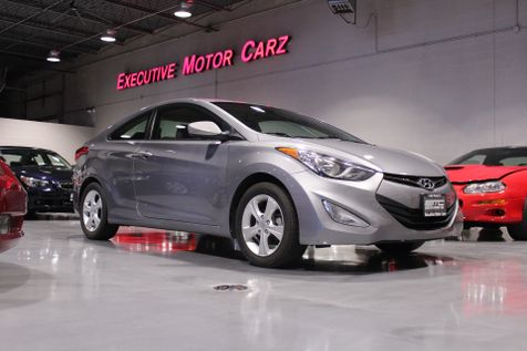 2013 Hyundai Elantra Coupe GS in Lake Forest, IL