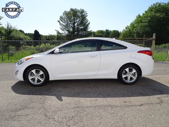 2013 Hyundai Elantra Coupe GS Madison, NC 5