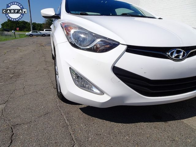 2013 Hyundai Elantra Coupe GS Madison, NC 8