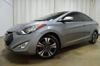 2013 Hyundai Elantra Coupe SE in Merrillville IN, 46410