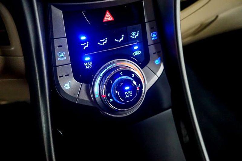 2013 Hyundai Elantra GLS | Dallas TX 75229