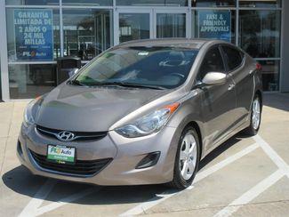 2013 Hyundai Elantra GLS PZEV in Dallas, TX 75237