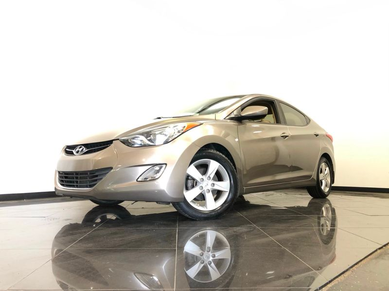 2013 Hyundai Elantra *Approved Monthly Payments* | The Auto Cave in Dallas