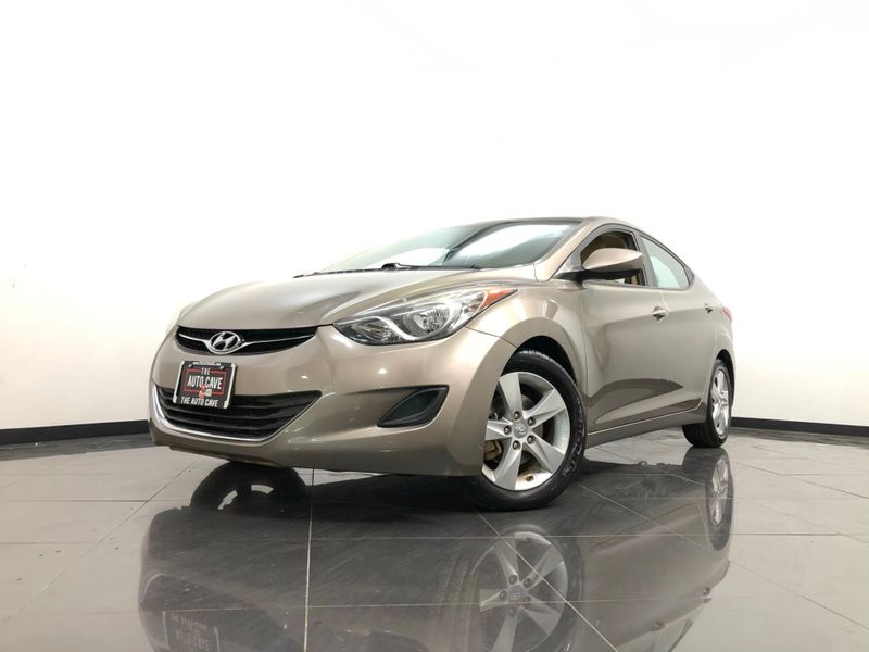 2013 Hyundai Elantra *Affordable Payments* | The Auto Cave in Dallas