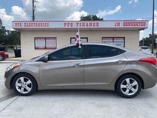 2013 Hyundai Elantra GLS in Devine, Texas 78016