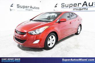2013 Hyundai Elantra GLS in Doral, FL 33166